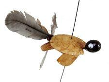 Handmade Hanging Wind Spinners Turtle Animal Outdoor Porch Patio Garden Decor