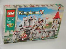 LEGO® Kingdoms 7946 Große Königsburg NEU OVP_ King's Castle NEW MISB NRFB