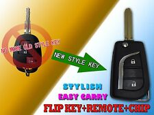 Nwe KEY REMOTE FOR KEYLESS ENTRY CHIP TRANSMITTER FOR 14-15 SCION TC KEY KSF1