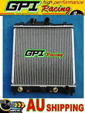 Brand New Honda Civic EG/EH/EK CRX/HRV 26mm radiator alloy core AT/MT 10/91-9/00