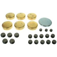 Chevy 454 1992 Through 2000 Engines Brass Expansion Plug Kit Melling MPE-275BR
