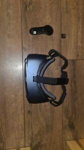 Samsung Gear VR SM-R325NZVAXAR Smartphone VR Headset (Drone compatible)