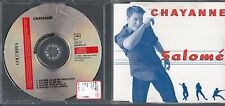 CHAYANNE CD single 4 tracce  1999  SALOME' (CLUB MIX VERSION) + GUAJRA