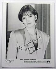 ISABELLA HOFMANN as Kate McCarron Dear John TV Series B&W 8x10 Photo AUTOGRAPH