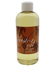 Castor oil  100% Pure & Natural 500ml