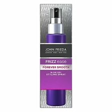 John Frieda Frizz Ease Forever Smooth Blow Dry Styling Spray 100 ml / Fast Free