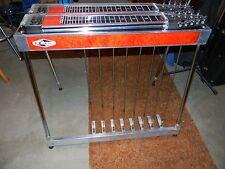BMI  D-10 PEDAL STEEL GUITAR