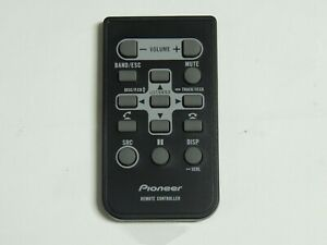 PIONEER REMOTE CONTROL QXE1044 FOR CD & DIGITAL MEDIA RECEIVERS QXE-1044
