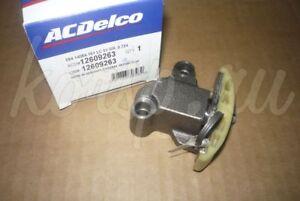 Alfa Romeo V6 3.2 timing chain tensioner 12609263 GENUINE
