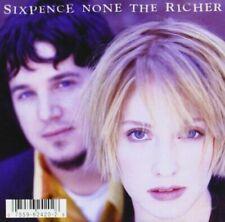 Sixpence None The Richer - Sixpence None The Richer (CD) (1999)