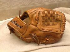 "Macgregor G19T Joe Morgan 11"" Youth Baseball Softball Glove Right Hand Throw"