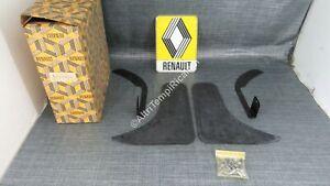 7701460976 Pair Mudflaps Renault R18