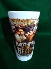 """Duck Dynasty-Tall """"Brothers Of The Beard"""" Mug-6 Nches Tall"""