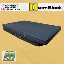 Playstation 2 Ps2 Slim Black Console System Dust Cover Exclusive eBay Us Seller