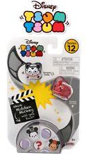 Disney Tsum Tsum Series 12 Vampire Teddy & Randa Minifigure 3-Pack Hidden Mickey