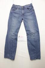 Levi's Engineered 1300 Boyfriends Jeans gebraucht (Cod.J260) Gr.42 W28 L32