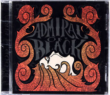 Admiral Of Black - Blood & Fire (CD) New & Sealed
