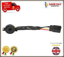 FORD ESCORT FIESTA PUMA KA  NEW IGNITION STARTER SWITCH PLUG WIRES 4PIN