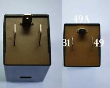 Car Indicator Flasher / Hazard Unit Relay Replacement 002 Pt1