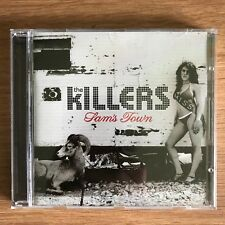 The Killers - Sam's Town ~ Rock Pop Album CD