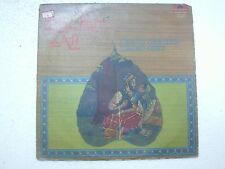 GHULAM ALI CHAND GHAZALEIN CHAND GEET 1979 RARE LP RECORD india hindi GHAZAL EX