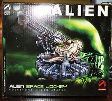 Alien Space Jockey Micro Statue Palisades.