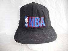 Vintage NBA Logo Jerry West Baseball Cap Hat Snapback New Era Pro Model