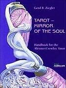 Tarot Mirror of the Soul Aleister Crowley Deck & Book Box Set, Brand New, Fre...