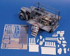 "Verlinden 1/35 Kfz.305 Opel Blitz ""Workshop Truck"" Detail Set (Italeri 216) 584"