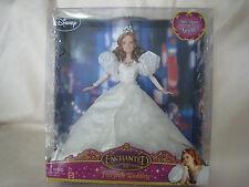 Giselle Enchanted Fairytale Wedding Disney Doll Amy Adams Movie Princess Bride