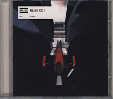 Muse ‎Maxi CD Bliss - CD1 - France (M/M - Scellé)