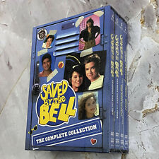 SAVED BY THE BELL COMPLETE COLLECTION (16-Disc DVD) Fast Shipping US Seller