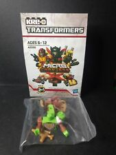 Kre-O Transformers Micro Changers Collection 4 -  Rhinox