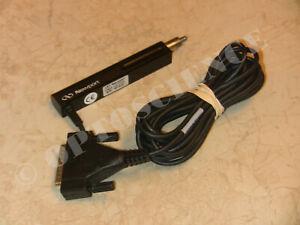 "Newport CMA-12CCCL Motorized Linear Actuator, ESP, 0.5"" Range, Closed Loop"