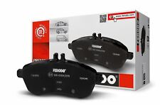 Genuine Ferodo PAIR of Front Brake Pads FDB1641