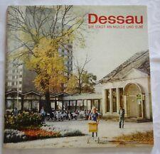DESSAU - Die Stadt an Mulde und Elbe, 1984