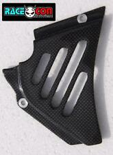 ducati monster 750 800 900 1000 carbon fibre fiber sprocket cover