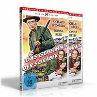 BACKLASH -Western -Richard Widmark, Donna Reed, John Sturges NEW UK REGION 2 DVD