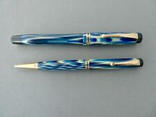 PARKER PEN AND PECIL SET FROM 1950'S