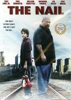 The Nail (DVD, 2009) Tony Luke Jr., Leo Rossi, William Forsythe, Tony Danza