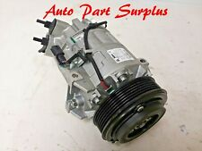 New Factory AC compressor 2019 Nissan Altima 2.5L