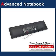 WD52H Battery For Dell Latitude E7240 E7250 Series W57CV GVD76 VFV59