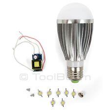 LED Light Bulb DIY Kit SQ-Q03 7 W (natural white, E27)