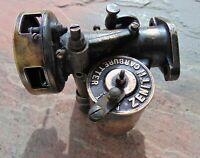 Vintage Zenith 30HZ  Carburettor Austin Heavy 12 Twelve Circa 1920s