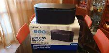 Sony Cassa Bluetooth BT100