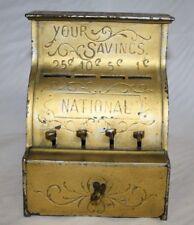 National , Your Savings Cash Register