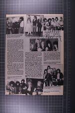 More details for ratt bobby blotzer signed magazine page