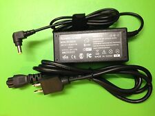 AC Adapter charger + cord for Dell Inspiron 1000 1100 1200 2200 B120 B130 PP21L