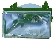 1992-1994 Ford Tempo/Mercury Tracer New Left/Driver Side Headlight Assembly