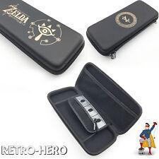 Nintendo Switch Hülle Zelda Travel Hard Case EVA Link Schutz Tasche Zubehör NEU